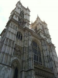 occhi per non guardare: la cattedrale